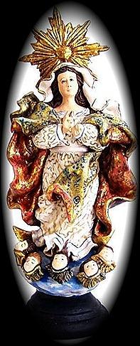 . Nossa Senhora da Conceição