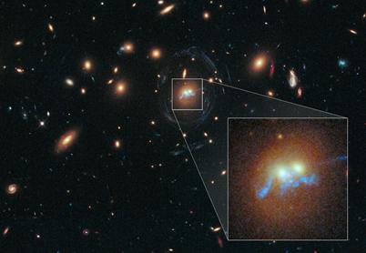 SDSS J1531+3414