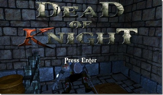 Dead Of Knight free indie game (1)