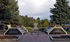 Bennett Memorial Columbaria