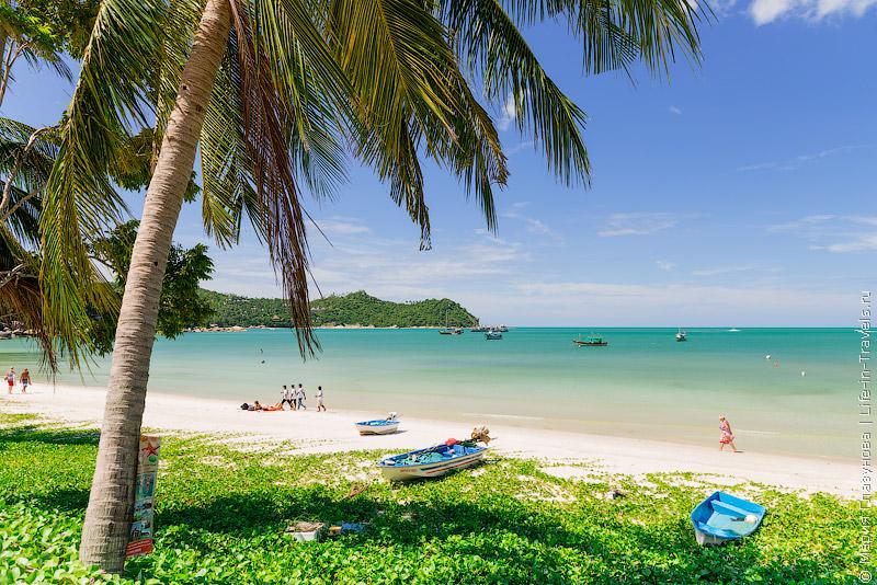 Панган, Таиланд