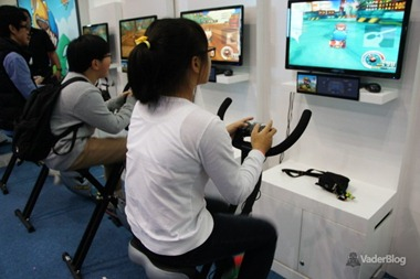 An online cart race game by Nexon