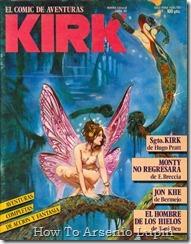 P00004 - Revista Kirk #4