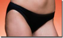 seamless bikini