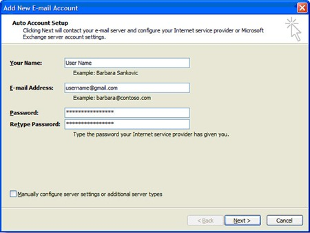 How-to-configure-Microsoft-outlook-2007-for-Gmail-account