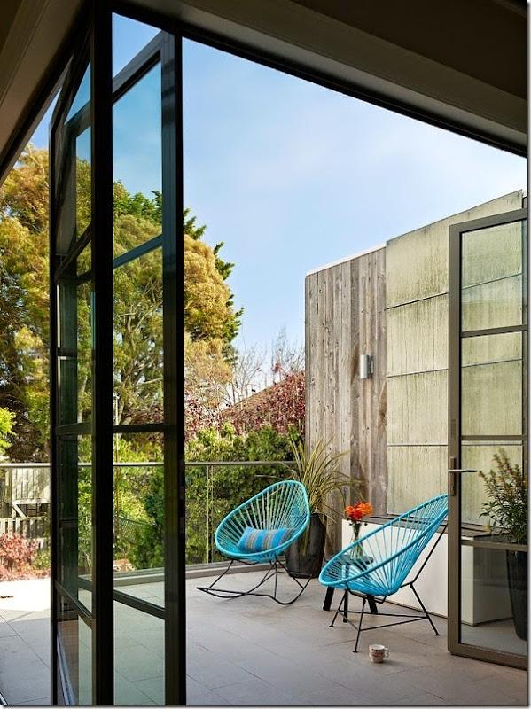 case e interni - san francisco - soggiorno terrazza 2