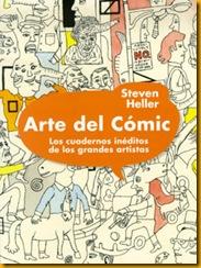 Arte Comic