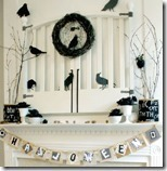 Halloween-Mantel-with-Crows53