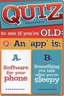An App