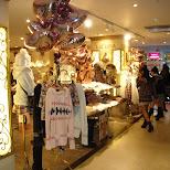 liz lisa store at shibuya 109 in Kabukicho, Tokyo, Japan