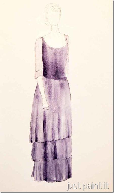 Downton-Abbey-Sketch-8