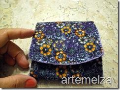 artemelza - bolsa de feltro duplo-25
