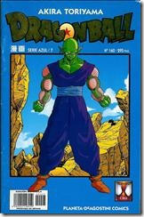 P00149 - Dragon Ball Nº160 por Pep