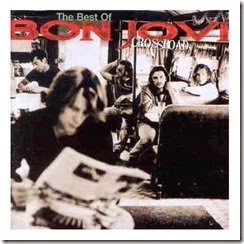 Bon Jovi - Cross Road- The Best Of Bon Jovi - SHM CD-464759