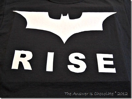 Rise Shirt 2