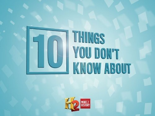 10 Things Tv Show