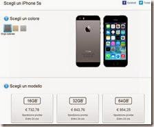 Apple Italia aumenta i prezzi
