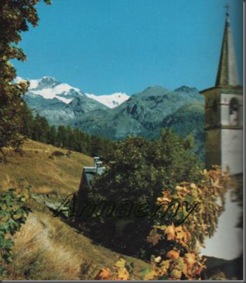 chiesetta alta valle