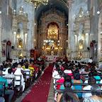 Festa do Divino Espírito Santo - Paróquia Santo Antônio Além do Carmo - Fotos: Hilton Brandão
