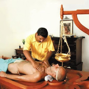 21 Days Anti aging Programme at Manaltheeram Ayurveda Beach Village