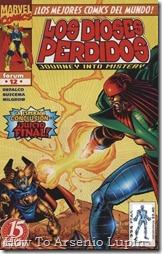 P00012 - Los Dioses Perdidos.howtoarsenio.blogspot.com #12