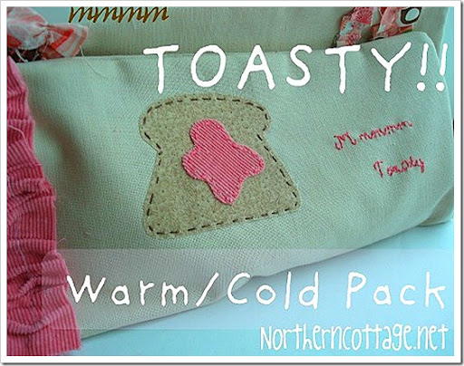 northern cottage toasty warm pack