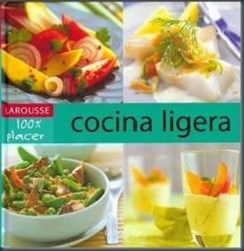 Cocina Ligera – Larousse