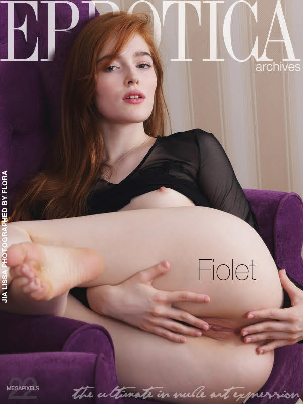[Errotica-Archives] Jia Lissa - Fiolet - Girlsdelta