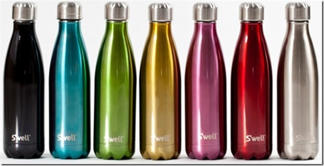 Swell bottle colors