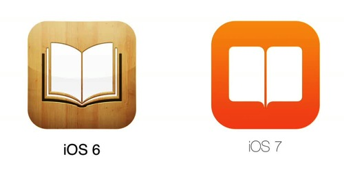 Ibooks ios6 ios7