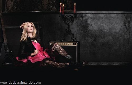 Candice Accola linda loira gata sensual  (9)