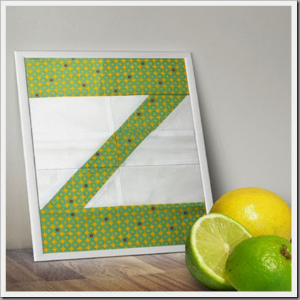 Z for Zen Chic