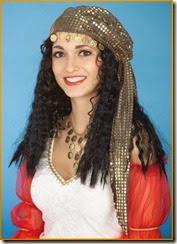Karen Swart young esmeralda