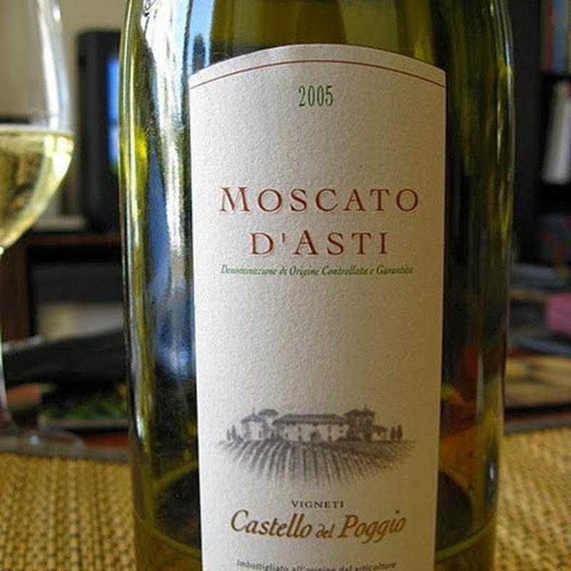 Vinos espumosos y frisantes en Italia (1a parte)
