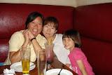 Maria, Hitomi, and Naname