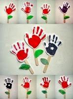 manos dia de la madre jugarycolorear net (6)