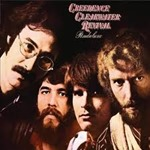 1970 - Pendulum  - Creedence Clearwater Revival