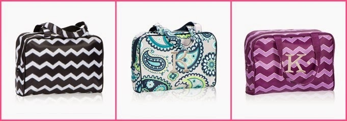 Handle-It Cosmetic Bag