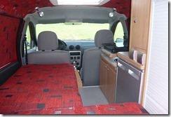 Dacia Logan Camper 09