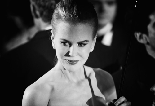 Nicole Kidman Alternative View Cannes Film