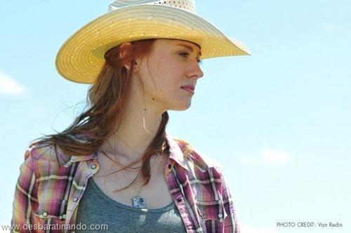 Deborah Woll linda sensual sexy true blood atriz desbaratinando (34)