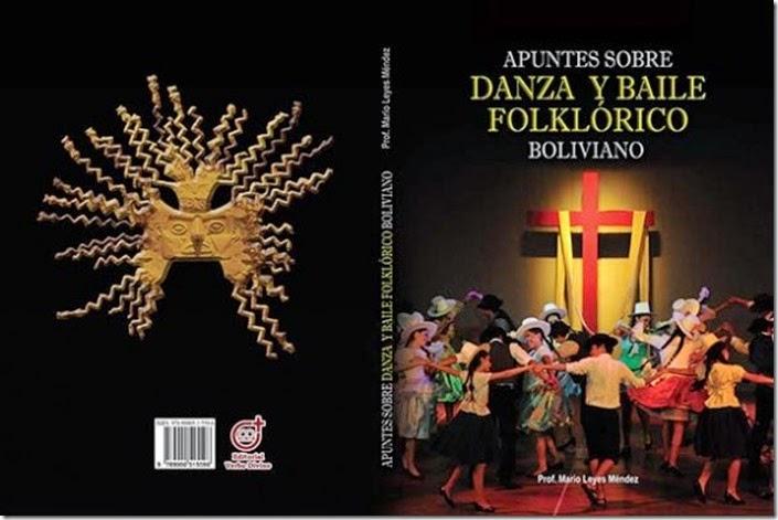 Libros de Bolivia