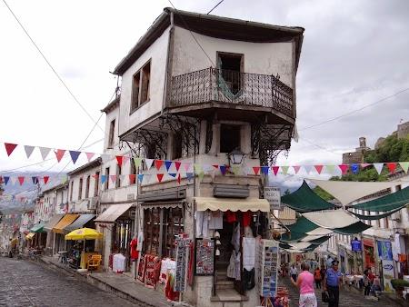 06. Bazarul din Gjirokaster.JPG