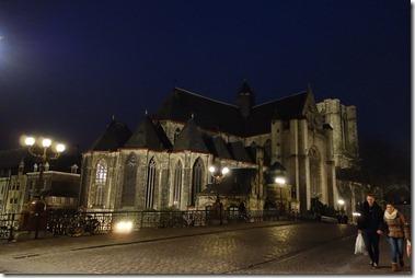 聖ミハエル教会(Sint-Michielskerk)