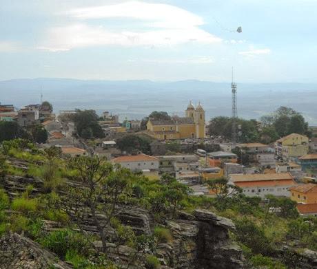Vista da Cidade de STL