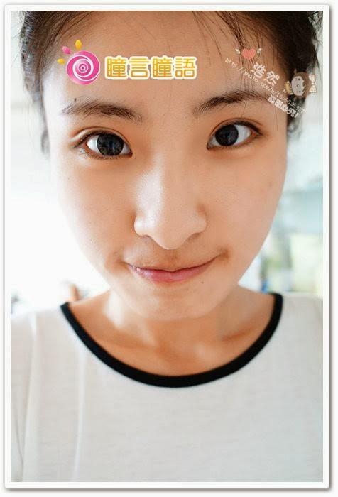 韓國NEO隱形眼鏡-NEO鑽石灰6