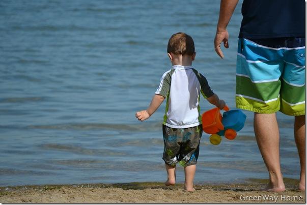 Beach day 070