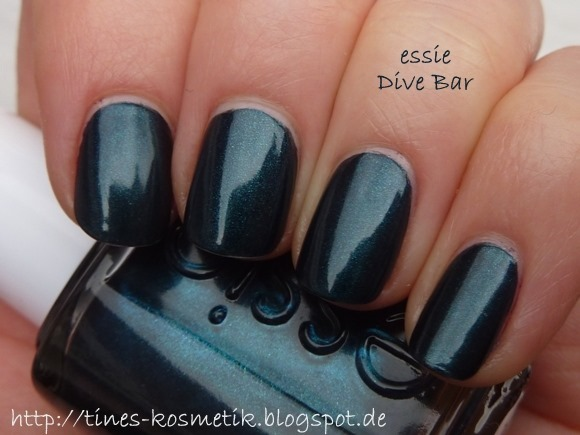 essie Dive Bar 5