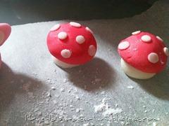 lil mushroom