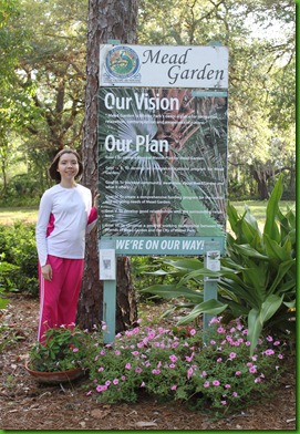 Mead Garden Has Much To Offer With Its Butterfly Garden, Diverse Habitats,  Abundance Of Birds, Wildlife, Picnic Grounds, And Overall Welcoming Setting.